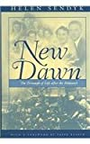 img - for New Dawn: A Triumph of Life After the Holocaust (Religion, Theology, and the Holocaust) book / textbook / text book
