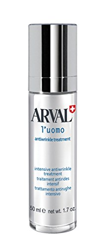 Arval Trattamento Anti-Rughe Intensivo 50 ml