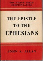 The Epistle to the Ephesians by John A.…