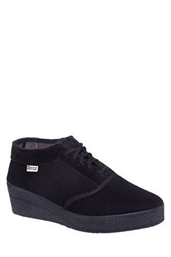 Aurelia Basico Sneaker Heel