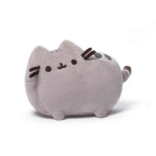 Enesco 4048095 - PELUCHE PUSHEEN PM, Multicolore, 0.15 Litri