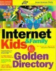 img - for Internet Kids and Family Golden Directory book / textbook / text book