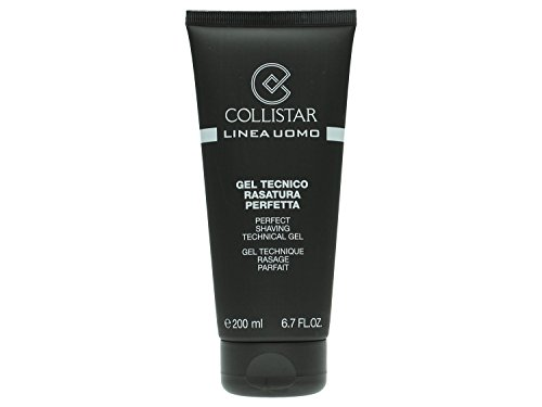 Collistar Perfect Shaving Technical Gel, 200 ml