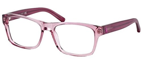 Ralph Lauren Rl6118 Eyeglasses-5220 Antique Pink-52Mm
