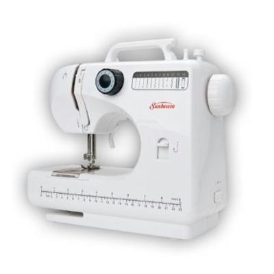 Smartek Usa Sunbeam Compact Sewing Machine (sb1800) -