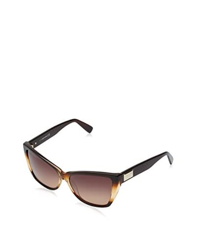 D Squared Sonnenbrille Dq0129 (60 mm) braun
