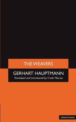 The Weavers (Modern Plays)