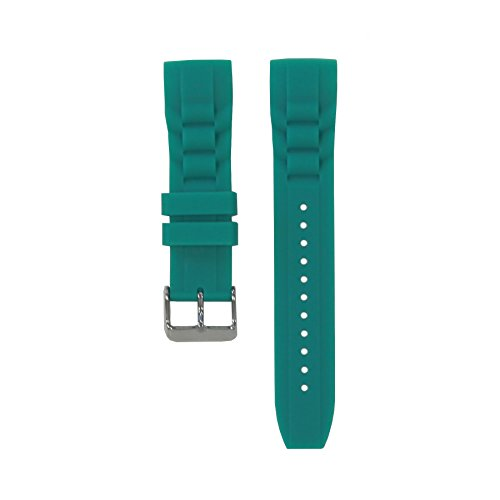 Martian Watches Quick Change Band for Martian Notifier Smartwatch - Teal