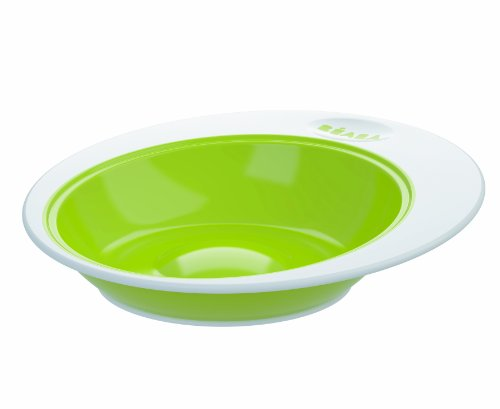 BEABA Ellipse Bowl, Sorbet - 1