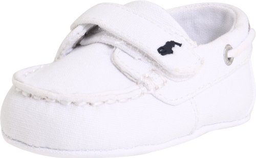 Baby Boy Boat Shoes front-782834