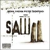 ソウ2/SAWII オリジナルサウンドトラック