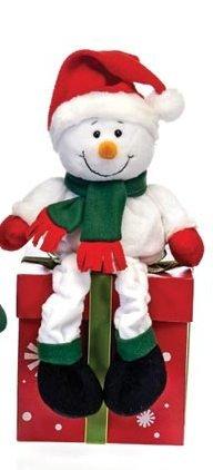 Long Leg Snowman