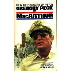 MACARTHUR: Korea and the Undoing of an American Hero, Clay Blair Jr.