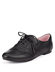 Leather Lined Jazz Shoes