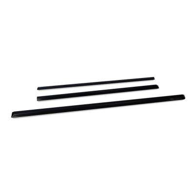 Slide-In Range Trim Kit in Black (Viking Electric Slide In Range compare prices)