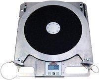 INT-102191 Intercomp Turn Plate, Digital, 0.1° (Set of 2)