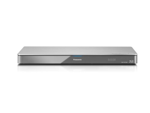 Panasonic DMP-BDT460EB 3D Smart Network Blu-ray Disc Player (New for 2014) Black Friday & Cyber Monday 2014
