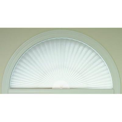 redi window shade arch 48 inch block light decoration ebay. Black Bedroom Furniture Sets. Home Design Ideas