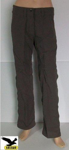 Hose JASI DRY W 2IN1 PNT von Salewa, Größe:XL=42;Farbe:Walnuss (walnut 7500)