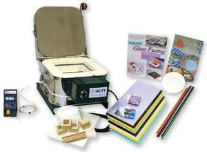 System 96 Fusing Beginner Kit - 96 Coe