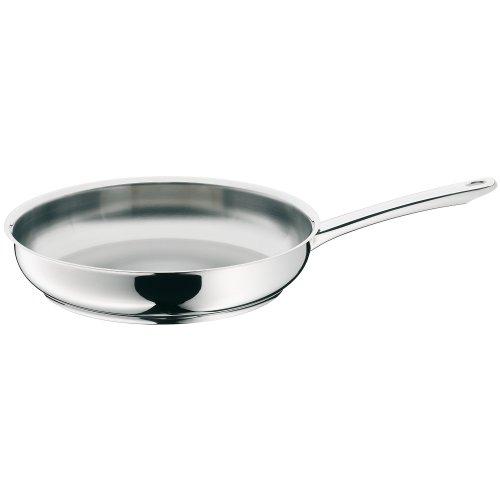 WMF Profi Frying Pan, 18/10 Stainless Steel, 28 cm
