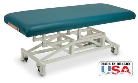 Mckenzie Premium Power Lift Therapy Table Black