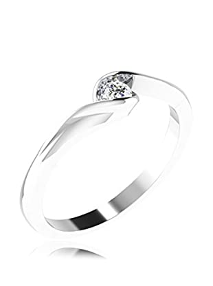 Friendly Diamonds Anillo FDR8844Y (Oro Blanco)