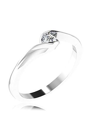 Friendly Diamonds Anillo FDR8844Y (Oro Blanco)