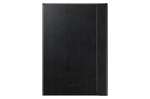 Samsung Galaxy Tab A 9.7 Book Cover, Black (EF-BT550PBEGUJ) (Samsung Book Cover compare prices)