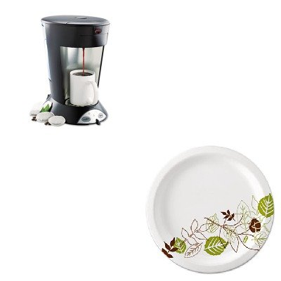 Commercial Grade Coffee Makers front-401192