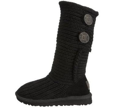 Ugg Kid's Classic Cardy Boots Style# 5649