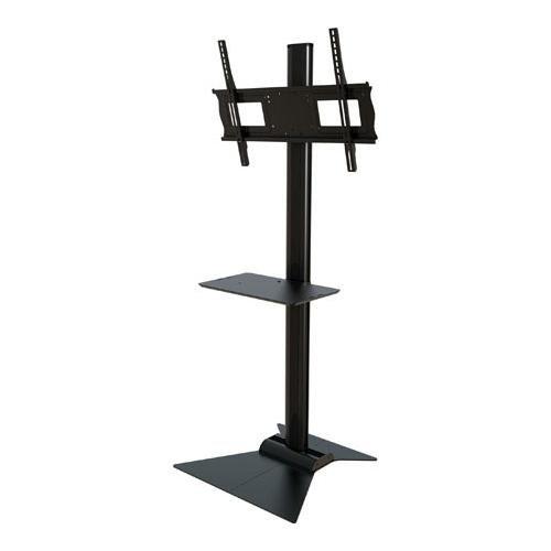 """Tilt Universal Floor Stand Mount For 37"""" - 63"""" Led / Plasma / Lcd"""