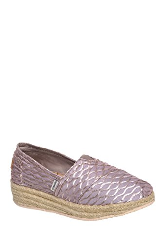 Crescent Bay Wedge Espadrille