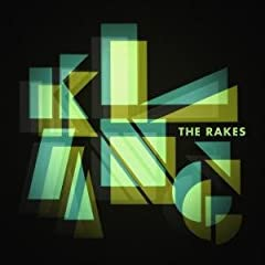Klang - The Rakes