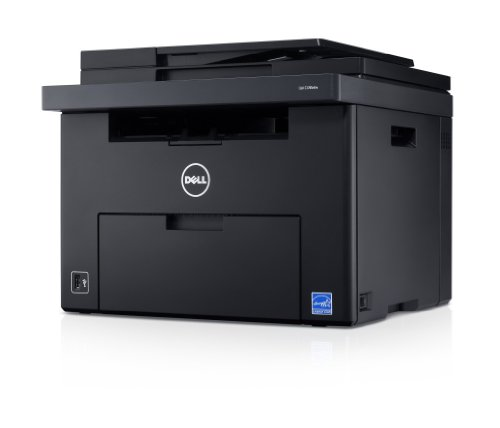 Dell C1765NFW Multifunction Colour Laser Printer (Print/Scan/Copy/Fax) Black Friday & Cyber Monday 2014