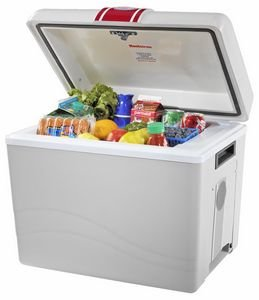 Koolatron P95 Travel Saver Cooler 45 Quarts 72 Cans