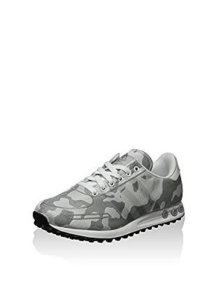 adidas Zapatillas La Trainer Weave (Gris)