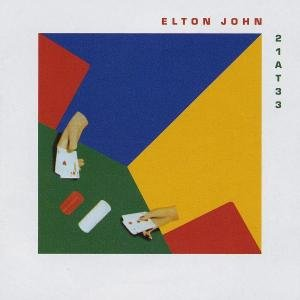 Elton John - Elton John - 1980 - 21 at 33 - Zortam Music