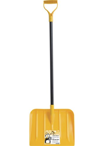 Review True Temper 1527600 Penguin Kids Snow Shovel