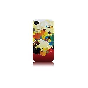Barely There Case for iPhone 4 / 4S - Joshua Davis - Matika 1