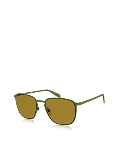 Calvin Klein Gafas de Sol 2136S-103 (53 mm) Caqui