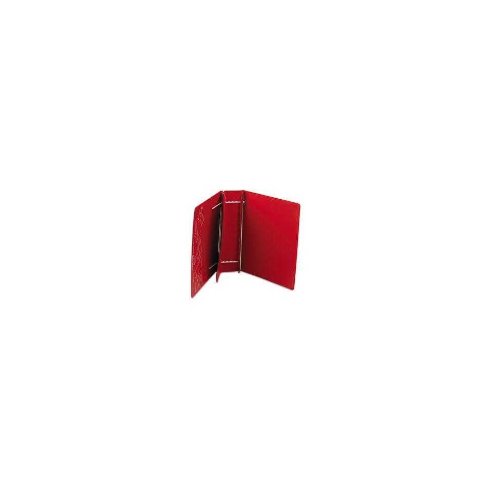 Charles Leonard Varicap6 Expandable 1 To 6 Post Binder 11 x 8-1//2 Black 61601