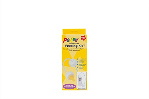 Podee Convert A Bottle Feeding Kit - 1