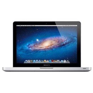 "Apple MacBook Pro 13"" MD102LL/A 2.90-3.60GHz i7-3520M 16GB 1"