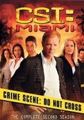 CSI: Miami: Season 2