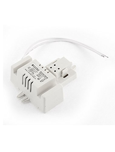 2D Tube Bulb 21W Fluorescent Lamp Electronic Ballast AC 220V 0.10A