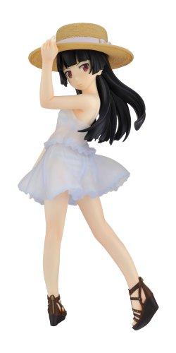 俺の妹がこんなに可愛いわけがない 黒猫 白ワンピver. 【宮沢模型限定版】 (1/8スケール PVC塗装済み完成品)