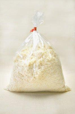 お豆腐屋さんの生おから国産大豆使用