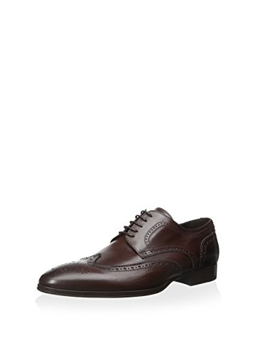 Dino-Bigioni-Mens-Dress-Wing-Cap-Toe-Oxford