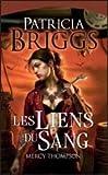 Patricia Briggs Mercy Thompson Series: 4 books numbers 1, 2, 3, 4, (Moon Called / Blood Bound / Iron Kissed / Bone Crossed rrp £31.96) Patricia Briggs